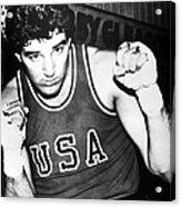 American Boxer, C1982 Acrylic Print