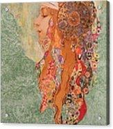 Amira Acrylic Print