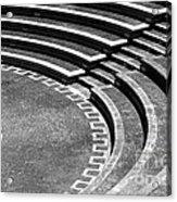 Amphitheatre Acrylic Print