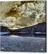 An Idaho Fantasy 3 Acrylic Print