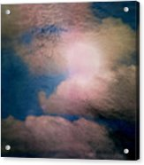 An Impossible Sky Acrylic Print