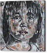 An Unencumbered Life 2012 Acrylic Print