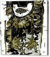 Ancestor 1b Acrylic Print