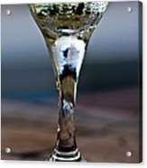 Another Chardonnay In Paradise Acrylic Print