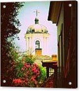 Another Charleston Church Acrylic Print