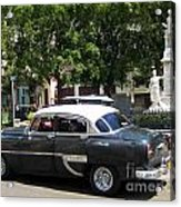 Another Classic Car Acrylic Print