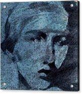 Antigone 2 Acrylic Print