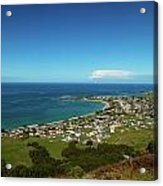 Apollo Bay Acrylic Print