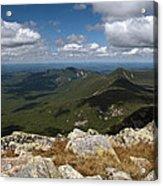 Appalachian Trail View Acrylic Print