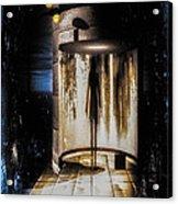Apparition Acrylic Print by Bob Orsillo