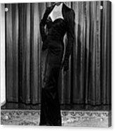 Arch Of Triumph, Ingrid Bergman, 1948 Acrylic Print