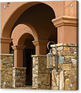 Architectural Detail 7 Acrylic Print