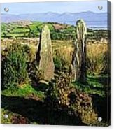 Ardgroom, Co Cork, Ireland Stone Circle Acrylic Print