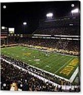 Arizona State Sun Devil Stadium Acrylic Print by Getty Images