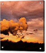 Armageddon Acrylic Print