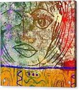 Art   Always Remember Truth Acrylic Print