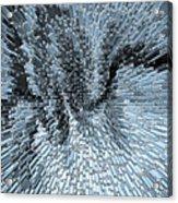 Art Abstract 3d Acrylic Print