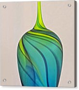 Art Glass Acrylic Print