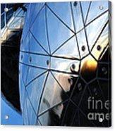 Art In Architecture 5 Acrylic Print