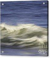 Artistic Wave Acrylic Print