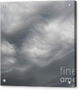 Asperatus - Sky Before Storm Acrylic Print