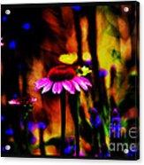 Astral Dream Acrylic Print