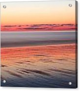 Atlantic Dawn Acrylic Print