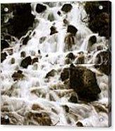 Atlas Creek Acrylic Print
