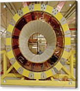 Atlas Detector Module Acrylic Print
