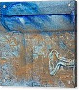 Atrapado 2 Acrylic Print