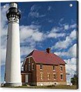 Au Sable Lighthouse 5 Acrylic Print