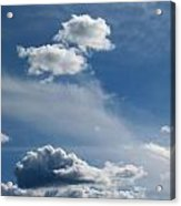 August Afternoon 2  Acrylic Print