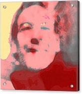 Autoportrait - 2011 Acrylic Print