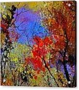 Autumn 458963 Acrylic Print