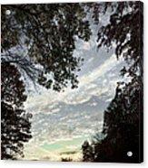 Autumn Beauty 2 Acrylic Print