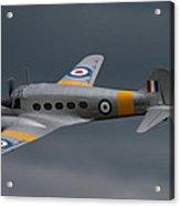 Avro Anson 2 Acrylic Print