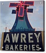 Awrey Bakeries Outlet Store Acrylic Print