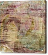Azil Acrylic Print