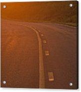 Backroads Of Virginia Acrylic Print