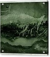 Bad Terrain Acrylic Print