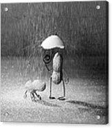 Bad Weather 01 Acrylic Print