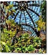 Balboa Park Botanical Gardens Acrylic Print