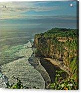 Bali Indonesia Acrylic Print