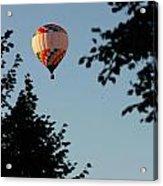 Balloon-7081 Acrylic Print