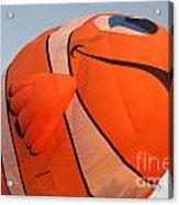 Balloon-nemo-7655 Acrylic Print