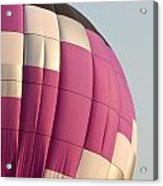 Balloon-purple-7462 Acrylic Print