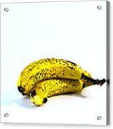 Banannas About To Turn Acrylic Print