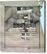 Banigcomp 1969 Acrylic Print