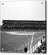 Baseball Game, C1912 Acrylic Print