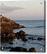 Battery Point Lighthouse Acrylic Print
